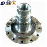 Soem Customed Machining Custom Parts Metal Parts Milling Parts mit CNC