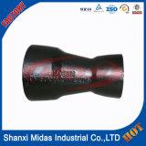 Fonte ductile Tyton de raccords de tuyauterie en fonte ductile En standard Fitting, En598 Di raccords de tuyauterie
