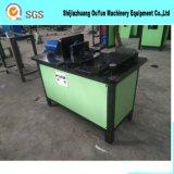 Chaud ! ! ! Machine à cintrer de configuration plate décorative de fer de qualité