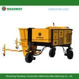 Machine à paver de machine de bord de route bétonnée