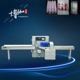 Фабрика машины упаковки подушки чашки высокой эффективности полуавтоматная устранимая