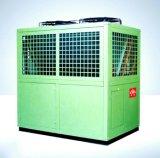 空気ソースヒートポンプの低温の働き