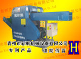 Machine de découpage de fibre/machine découpage de tissu