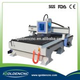 Machine de découpage de commande numérique par ordinateur de contre-plaqué de haute précision 1325