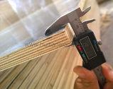 Madera contrachapada Shuttering hecha frente película del alto grado para la construcción y construir