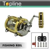 Carrete de la pesca del gran juego del carrete de la pesca de la alta calidad 80W