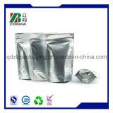 Sacs de papier d'aluminium d'emballage de nourriture