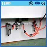 Madeira da porta principal que cinzela o router Multi-Usado projeto do CNC do Woodworking da mobília