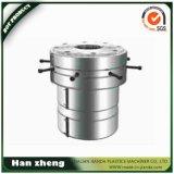 Tipo de polietileno de alta densidad económica / LDPE Mini Máquina de película soplada