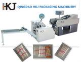 De automatische Myanmar Machine van de Verpakking van Noedels