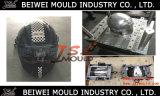 De aangepaste Vorm van de Helm van het Gezicht van de Motorfiets van de Injectie Plastic half Open Volledige