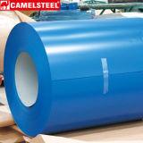 Ширина низкой цены Dx51d 600-1250mm Prepainted гальванизированные стальные катушка /PPGI/Prime стальные/стальной лист