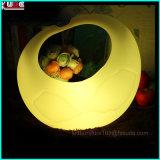 Lámparas de vector teledirigidas de la iluminación del club de noche del cambio del color