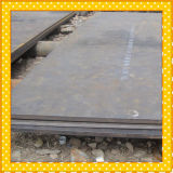 De Plaat en het Blad van het Staal van ASTM A516 Gr. 55