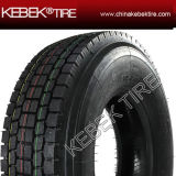 Sale quente Radial Truck Tyre 11r22.5 com DOT Certificate