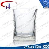 180ml de hoogwaardige Loodvrije Mok van het Water van het Glas (CHM8007)