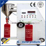 Gute Qualitäts-FM UL-automatische Feuerlöscher-Energien-Füllmaschine