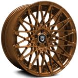 Auto coche de aluminio llantas de aleación de ruedas XXR