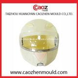 Molde del visera de la cara llena para el mobiliario del casco de la motocicleta (CZ-104)
