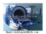 1500X4500mm Asme anerkannter China zusammengesetzter Autoklav für Glasfaser-Behandlung