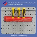 Supports d'outil magnétiques pour le garage