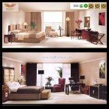 販売の食堂のコーヒーテーブルおよび椅子の家具(HY-017)のための現代ホテルのロビーの家具