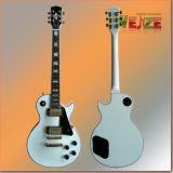 Гитара типа Les Pual твердой древесины электрическая