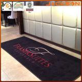 Stuoia di gomma del pavimento della stuoia di portello di marchio benvenuto dell'azienda