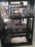 Modèle simple de poste d'essence de pompe à essence