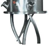 Double mélangeur planétaire pour Mastic Silicone