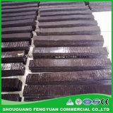 지붕 자동 접착 Rubberized 가연 광물 방수 처리 밀봉 테이프를 위해