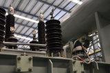 Twee Winding, op-lading, de In olie ondergedompelde Transformator van de Macht van het Type voor de Levering van de Macht