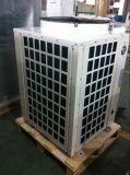 Riscaldatore di acqua della pompa termica dell'aria