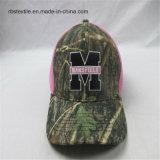 100% algodão baixo preço qualificado 6 painéis chapéu de beisebol e chapéu de golfe