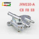 Ww-9309 Interruptor de óleo da parte da motocicleta para Jym110 C8 F8 E8