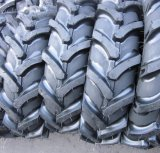 رخيصة نيلون إطار العجلة حصاد جرّار إطار العجلة زراعيّ مزرعة إطار العجلة 13.6-24 13.6-28 [ر1]