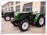 trator de exploração agrícola 55HP 4WD para a venda