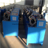 CE 1/8-2 '' 10 комплектов освобождает машину гидровлического шланга плашек гофрируя