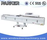 Prensa plana vertical del CNC que aísla la cadena de producción de cristal del doble de vidriero de la máquina
