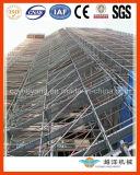 Layher Ringlock Scaffold con Top Quality (RS)