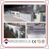 セリウム、ISOの証明が付いているPEの管の放出機械