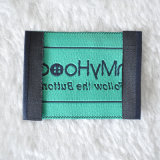 Fabrik Supply Main/Size Woven Label für Garment Accessories