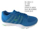 Numéro 49613 chaussures de sport de chaussures d'hommes de tailles importantes