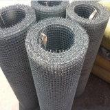 Fournisseur carré galvanisé par qualité de treillis métallique