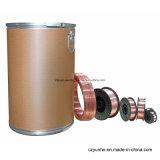 철강선 1.2 mm 이산화탄소 가스 방패 단단한 용접