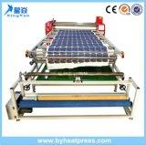 高速オイル暖房の回転式昇華熱伝達機械