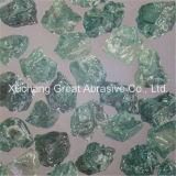 Grünes Silikon-Karbid für Vitrified geklebte Schleifscheiben F24