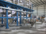 automatischer kompletter Produktionszweig des Lack-10000t/Year