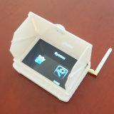 5 붙박이 LCD 모니터를 가진 인치 32CH 배터리 전원을 사용하는 Portable DVR