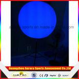 De kleurrijke Openlucht/Binnen LEIDENE Opblaasbare Ballon van de Tribune voor Verkoop